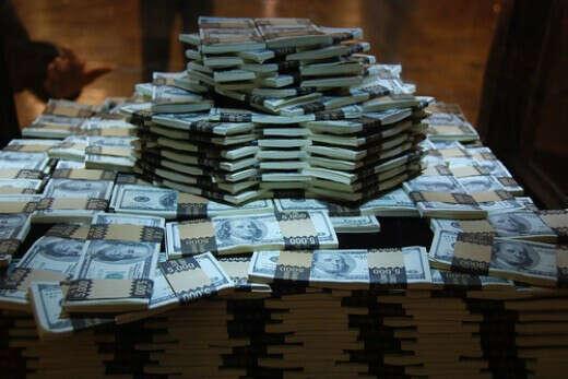 1 миллион долларов
