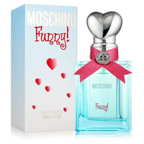 Moschino Funny туалетная вода для женщин