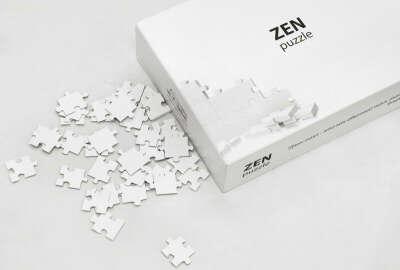 Zen puzzle (Джен  паззл)