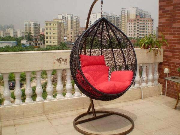 Кресла-коконы