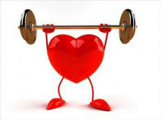 Хочу быть здоровой!!!