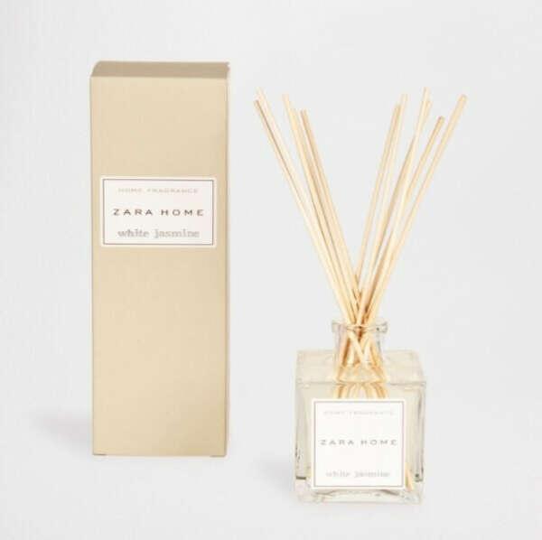 Ароматизатор для помещений Zara Home White Jasmine