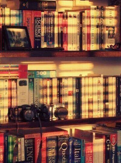 свою библиотеку
