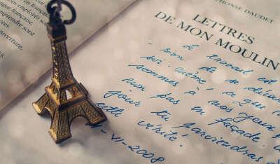 я Хочу красивый почерк)
