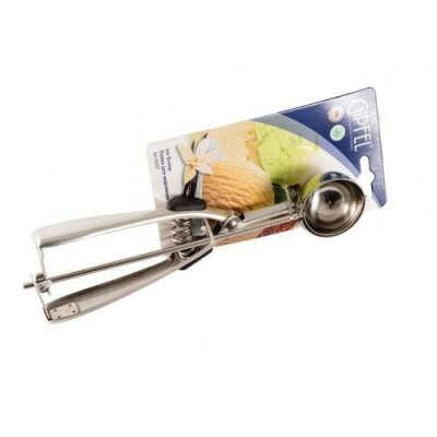 Ложка для мороженного GIPFEL, 21*6*2,8 см