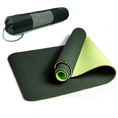 Хороший коврик для йоги