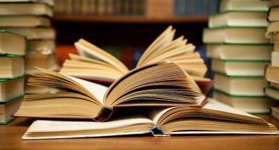 Прочитать много-много книг!