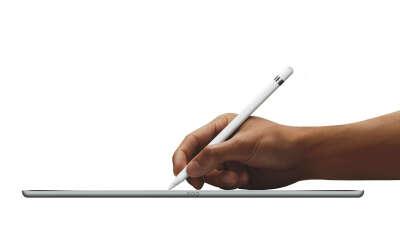 iPadPro– Apple Pencil
