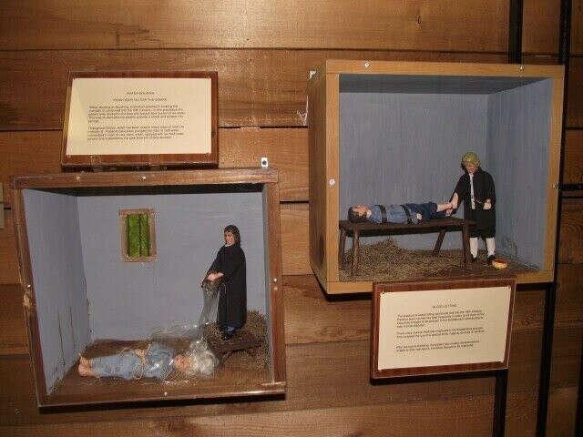 Музей психиатрии Глора (штат Миссури, США)