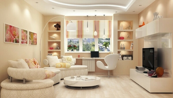 Свою квартиру в Москве