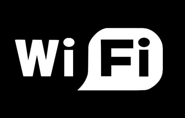 WiFi в комнате