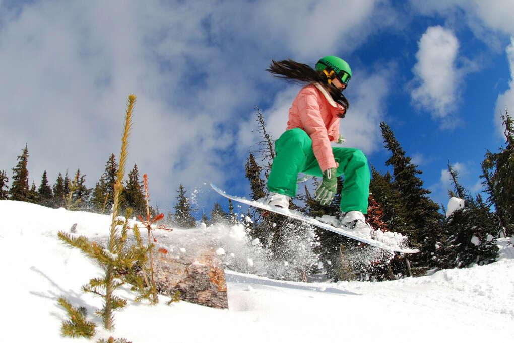 Хочу сноуборд!!