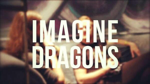 Пойти на концерт Imagine Dragons