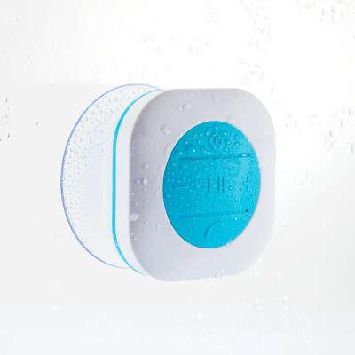 Колонка водонепроницаемая беспроводная For shower