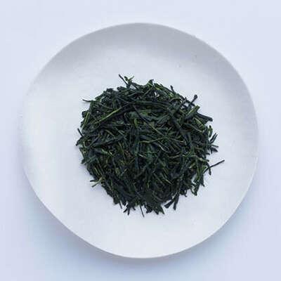 Свежий японский чай