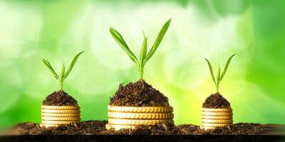Создать источник пассивного дохода