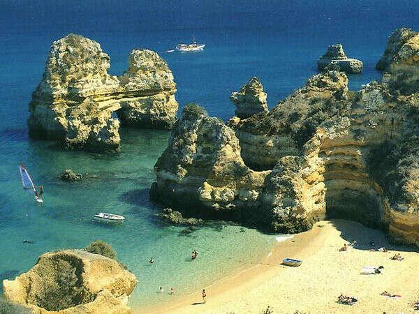 Путешевствие в Испанию-Португалию