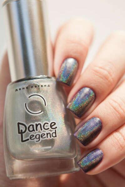 Dance Legend - Top Prismatic
