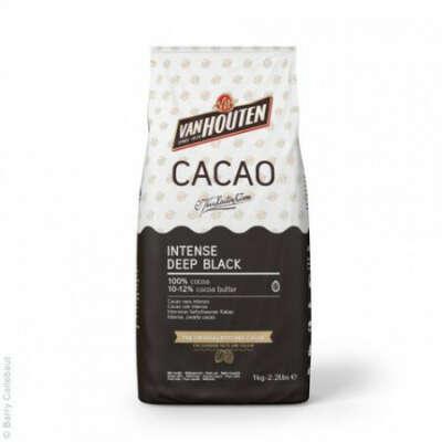 Какао темное