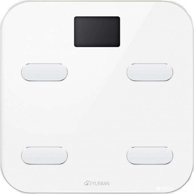 Смарт весы
