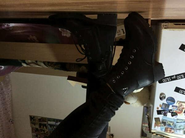 поменять набойки на обуви