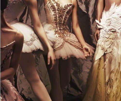 Посетить балет в Большом