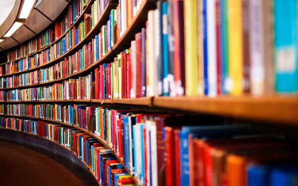 Прочесть 1000+ книг