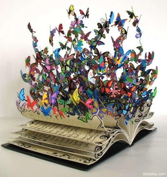 Хочу писать Книги для Хороших Людей!