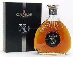 Коньяк Camus XO 0,05l Elegance Minion