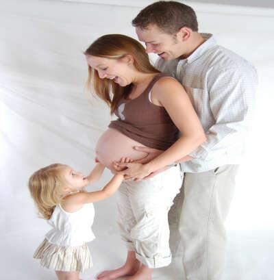 Хочу быть женой и мамой