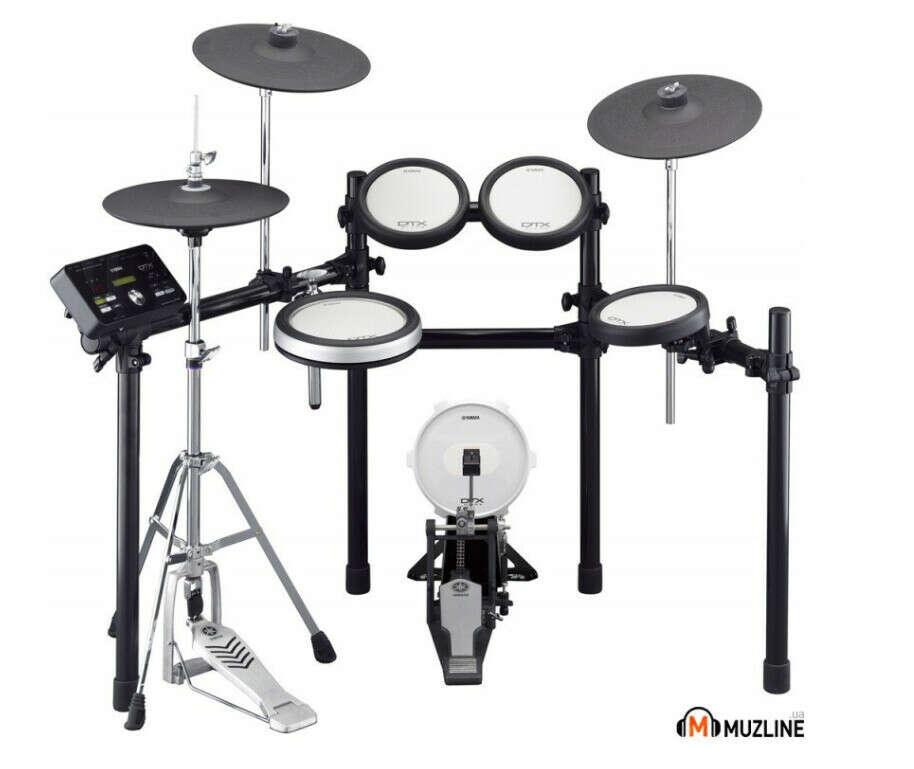 Electronic Drum Set (Yamaha)