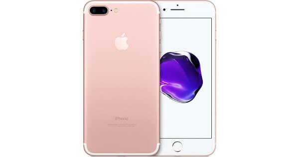 iPhone7 Plus 256gb RoseGold
