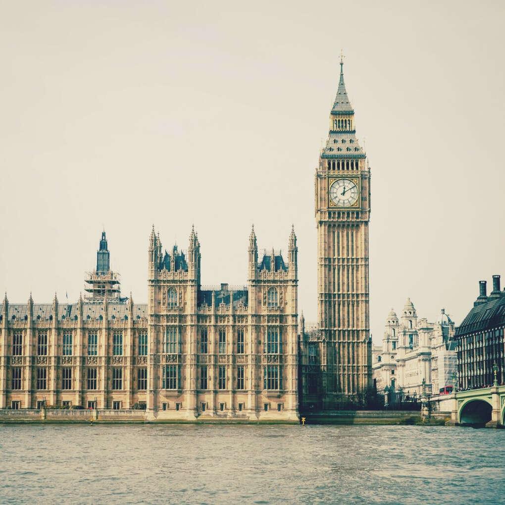 Я хочу в Англию