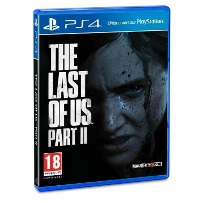 The Last of Us. Part II