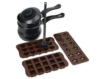 Набор для приготовления шоколада