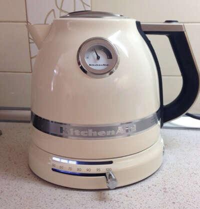 Чайник Kitchen Aid