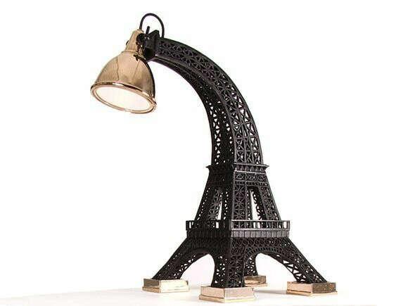 Настольную лампу