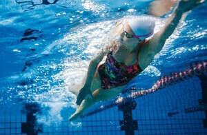 Абонемент в бассейн