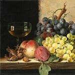 Gedonistica - Пища для гурманов и мыслителей
