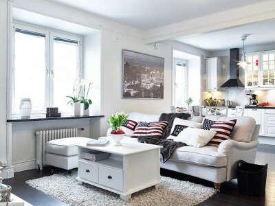 Купить квартиру-студию в Санкт-Петербурге
