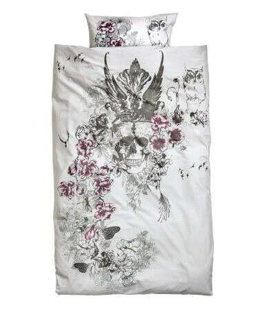 H&M Постельное белье