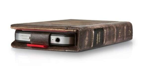 Чехол-кошелек для iPhone