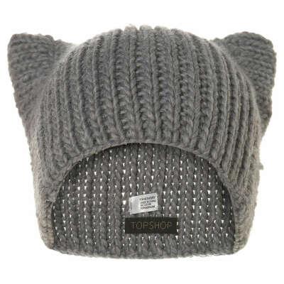 шапка из topshop