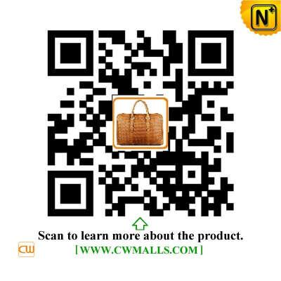 CWMALLS® Denver Vintage Leather Laptop Briefcase CW907128