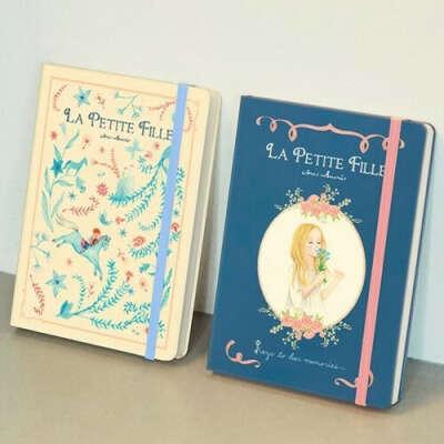 Купить Еженедельник 'La Petite Fille Diary ver.2' в магазине ChickenArt
