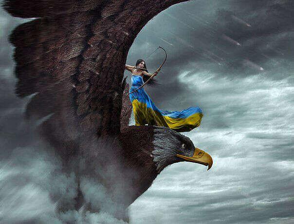 Я хочу мира в Україні !