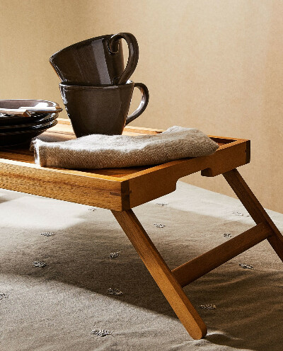 Поднос/столик для завтрака