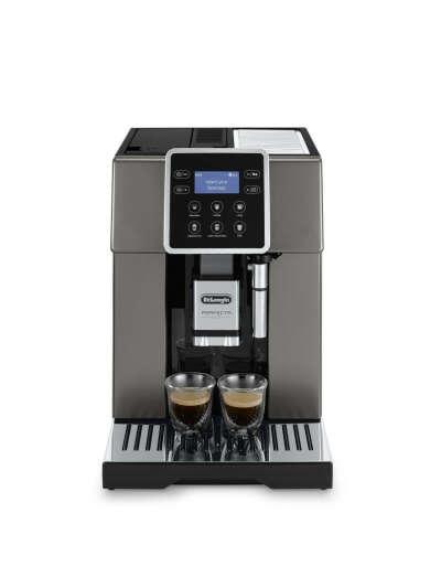 Кофемашина автоматическая ESAM420.80.TB Perfecta evo, Delonghi
