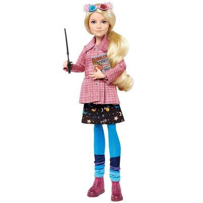 Кукла Полумна Лавгуд