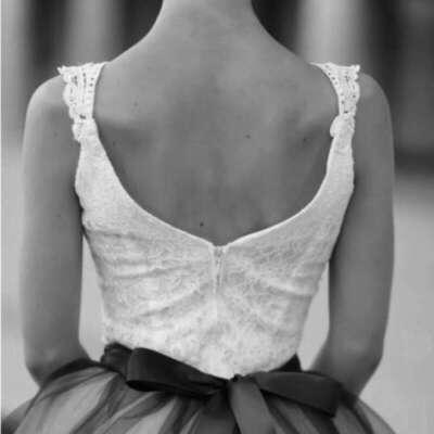 Идеально ровная спина